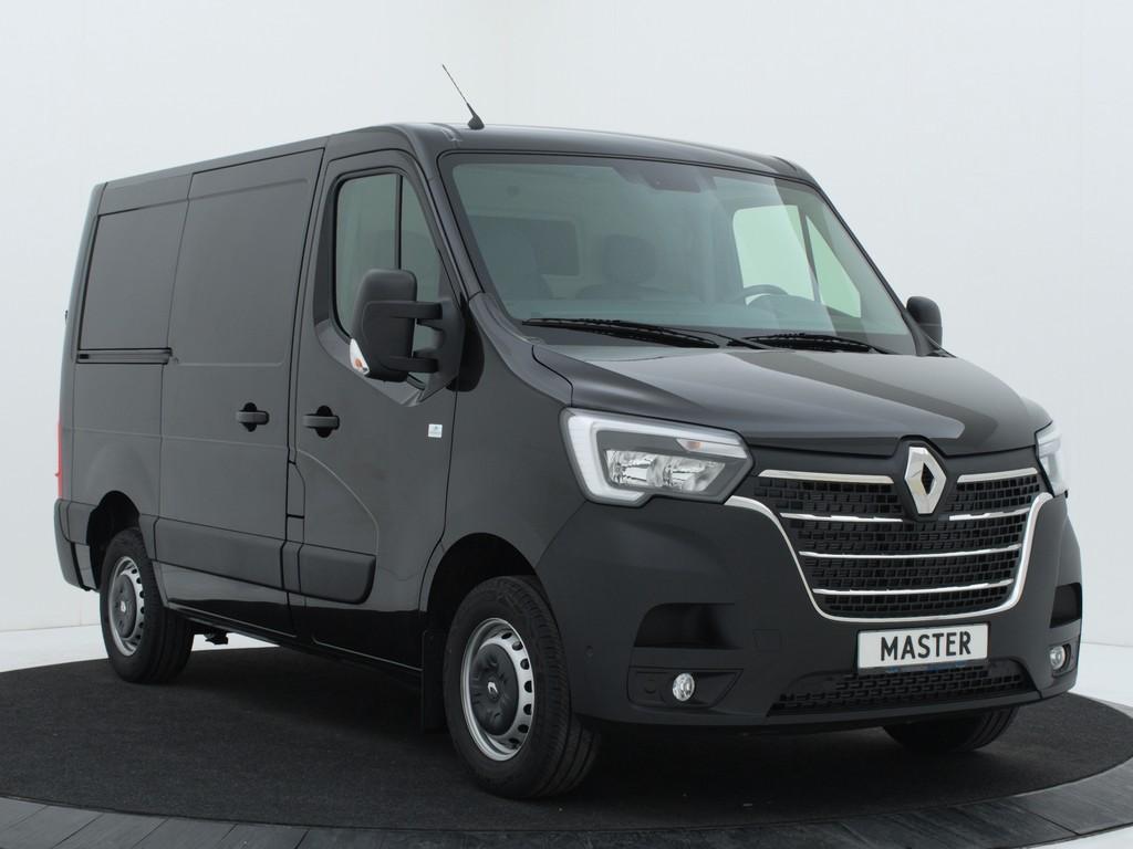 Renault Master T35 2.3 dCi L1H1 130 pk